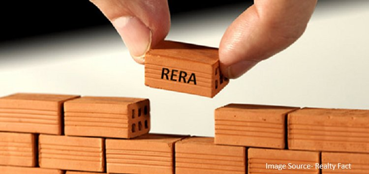 Key Challenges of RERA Act